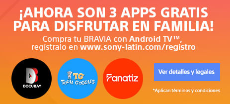 android-tv-promociones