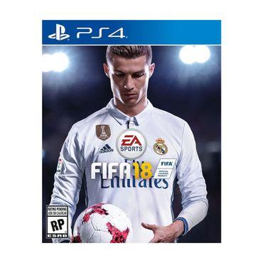 FIFA-18