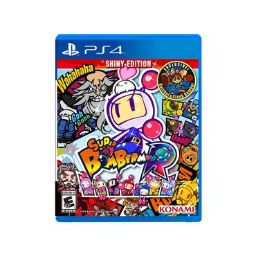 PS4-Super-Bomberman-R