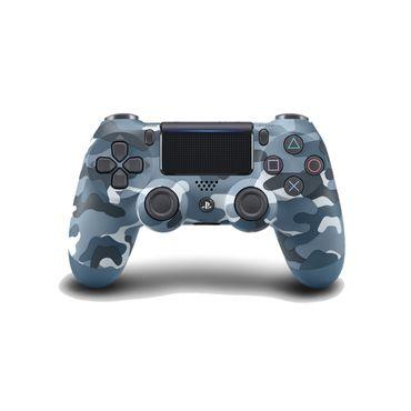 Controlador-inalambrico-DUALSHOCK®4---Blue-Como