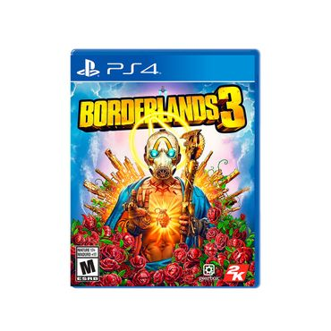 PS4-Borderlands-3-