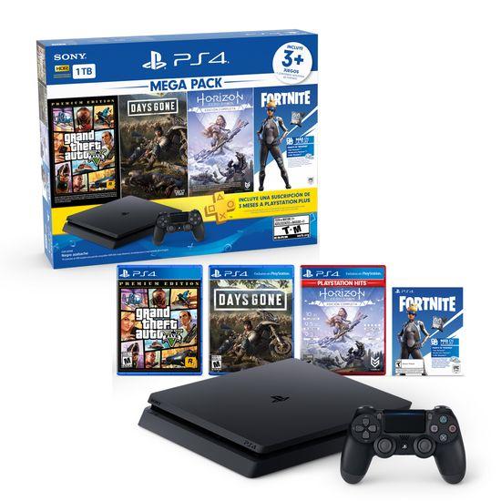 PlayStation-MEGA-PACK