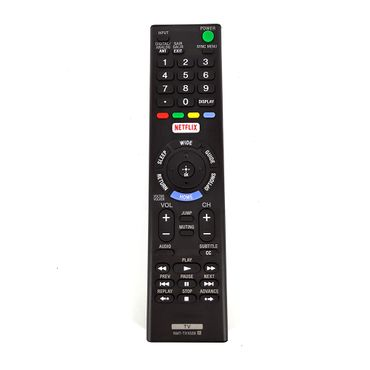 RMT-TX102B-mando