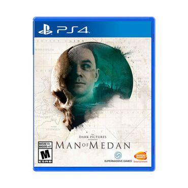 Man-of-Medan