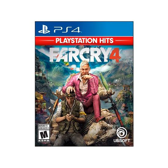 PS4-Far-Cry-4