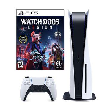PlayStation5-WatchDogsLegion