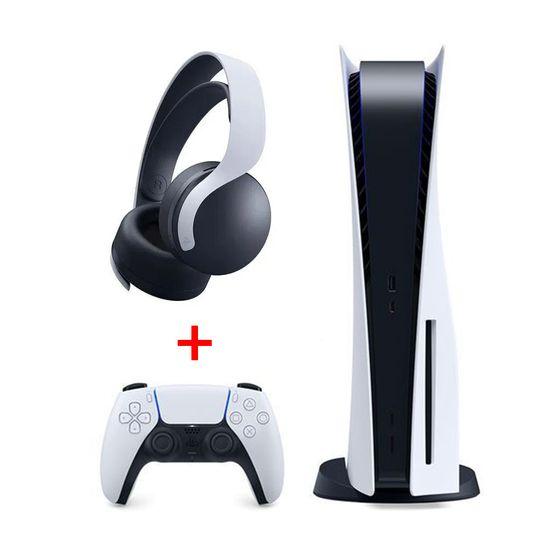 PlayStation5-Headset